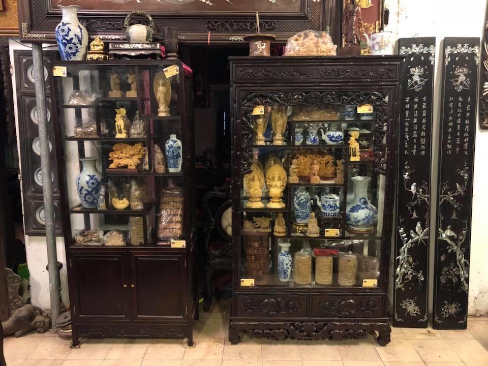 thanh lý đồ gỗ cũ giá tốt nhất thị trường