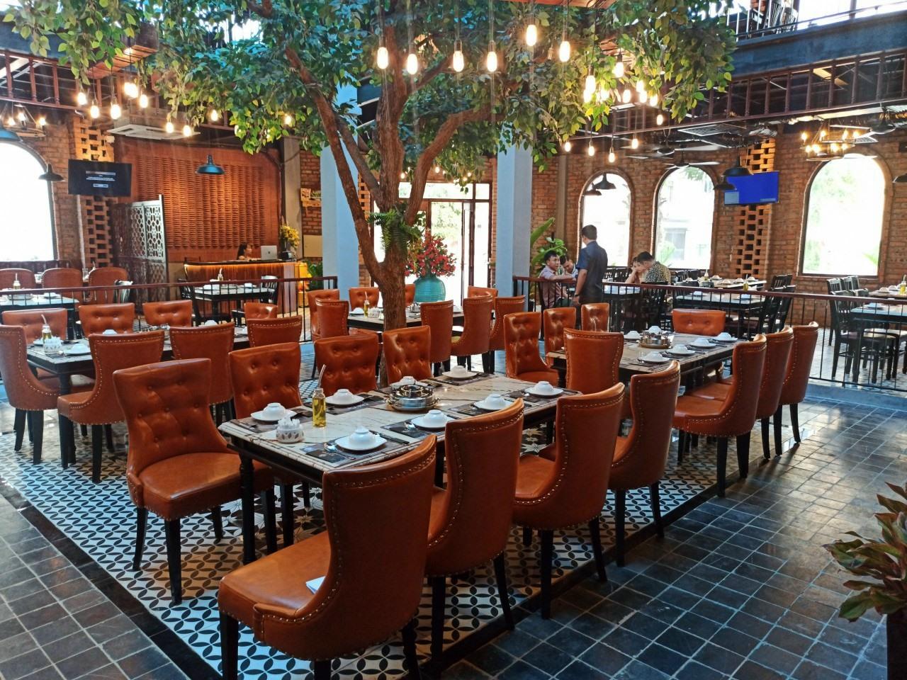 Nhận thu mua bàn ghế quán ăn nhà hàng uy tín chuyên nghiệp